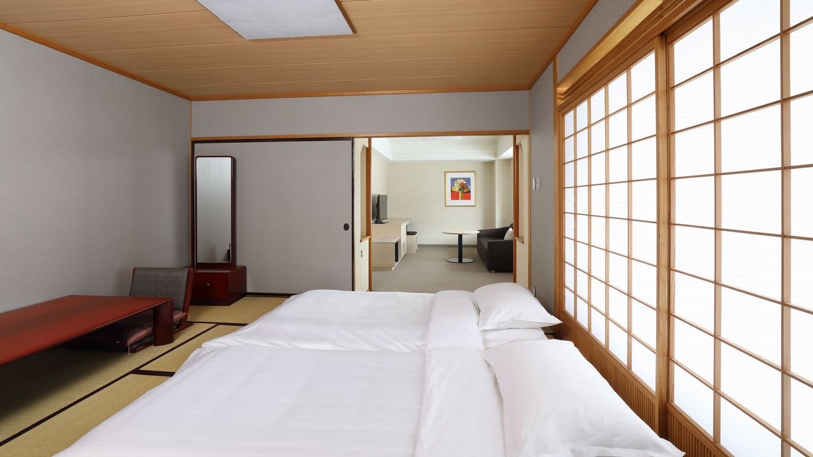Japanese Suites